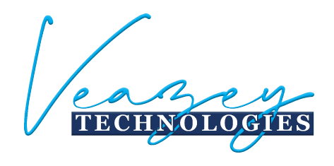 Veazey Technologies - Rapid City, SD - Technology Solutions Logo